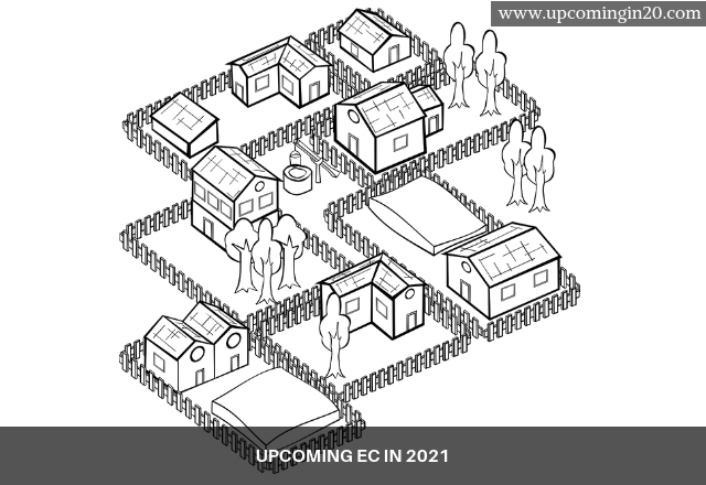 Upcoming EC in 2021