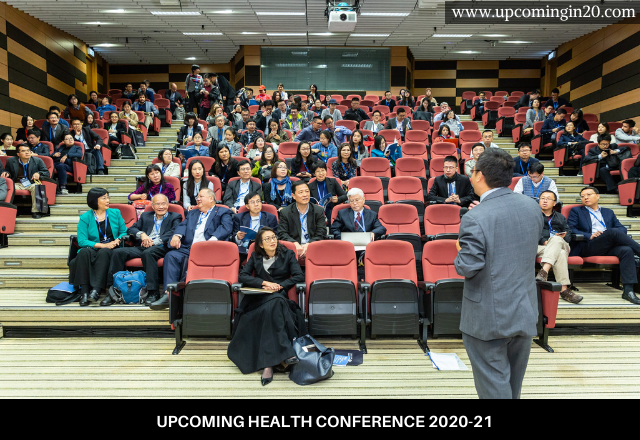Upcoming Health Conference 2020-21