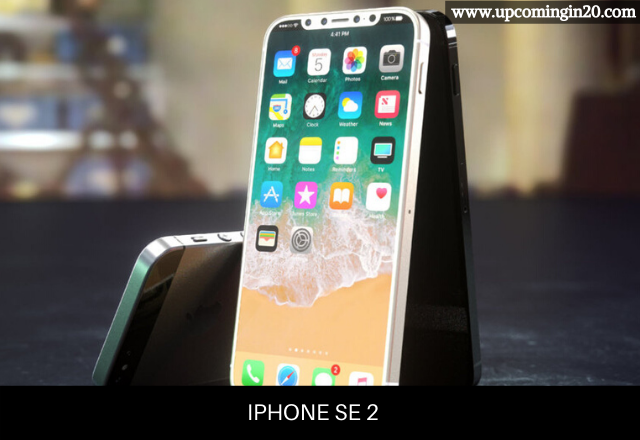 iPhone SE 2 - Apple Upcoming Smartphone In Canada In 2020
