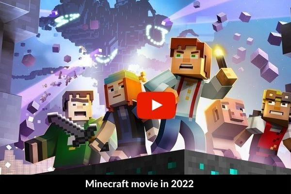 Watch online Minecraft movie free link video