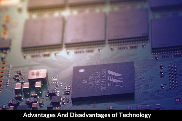 Essay on Advantages And Disadvantages of Technology