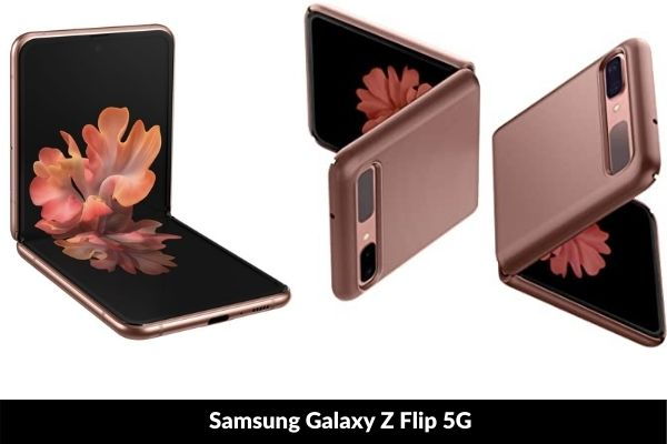 Samsung Galaxy Z Flip 5G Photo Price and release date